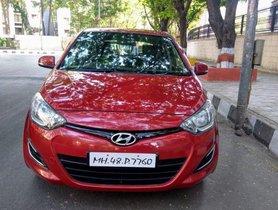 Used Hyundai i20 Magna Optional 1.2 2013 for sale