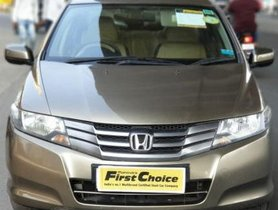 Honda City 1.5 E MT 2008 for sale