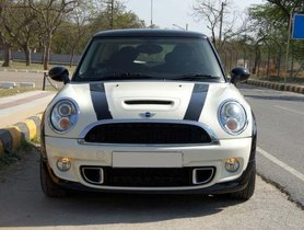Mini Cooper S 2012 for sale