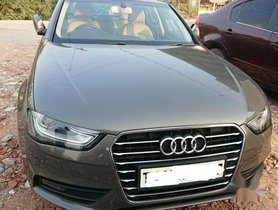 2015 Audi A4 for sale at low price