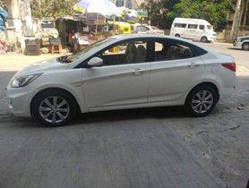 Used 2013 Hyundai Verna for sale