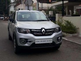 Renault Kwid RXT, 2016, Petrol for sale
