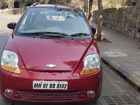 2012 Chevrolet Spark for sale