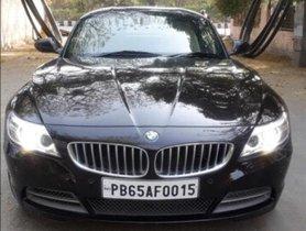 Used 2016 BMW Z4 for sale