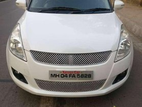 Maruti Suzuki Swift VDi BS-IV, 2011, Diesel for sale
