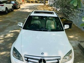 Mercedes Benz C Class 230 Avantgarde 2008 for sale