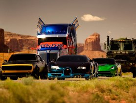 10 Transformers Cars That Top Our List Of Wants!