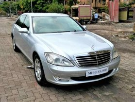 Used Mercedes Benz S Class S 350 CDI 2006 for sale