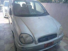 2000 Hyundai Santro Xing for sale