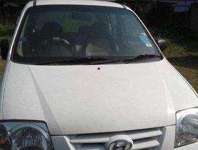 Used Hyundai Santro 2010 car at low price