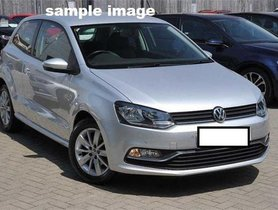Volkswagen Polo 1.5 TDI Comfortline by owner