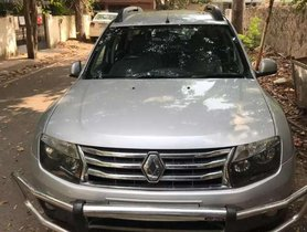 Used Renault Duster 2015 for sale