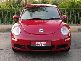Volkswagen Beetle 2.0 for sale in Mumbai