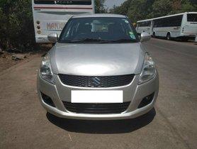Maruti Suzuki Swift VXI 2013 for sale