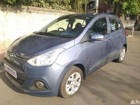 Hyundai Grand i10 SportZ Edition for sale
