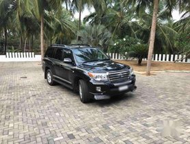2011 Toyota Land Cruiser for sale at low price