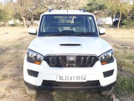 Mahindra Scorpio, 2014, Diesel for sale