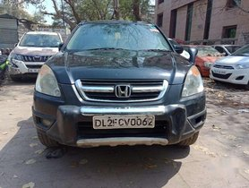 Used Honda CR V 2.0L 2WD AT 2004 for sale