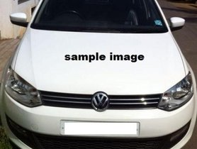 Used Volkswagen Polo 1.2 MPI Comfortline 2017 for sale