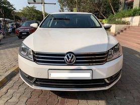 Volkswagen Passat Diesel Highline 2.0 TDI for sale