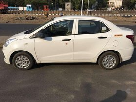 Used Hyundai Xcent 2018 car at low price