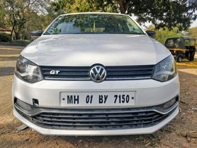 2015 Volkswagen Polo GTI for sale at low price
