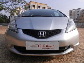 Honda Jazz Active 2009 for sale