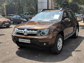 Renault Duster 2017 for sale