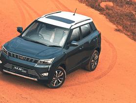 Compact SUV Segment's March Sales Report -  Brezza, Nexon, XUV300