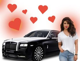 Indian Celebrities Who Own Rolls Royce Cars - Sanjay Dutt to Priyanka Chopra