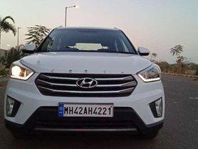Hyundai Creta 1.6 SX 2016 for sale