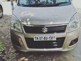 2013 Maruti Suzuki Wagon R for sale at low price