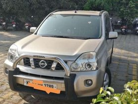2010 Nissan X Trail for sale at low price