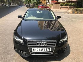 Used Audi A4 2.0 TFSI 2011 for sale