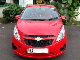 Used Chevrolet Beat LS 2011 for sale