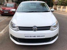 Used Volkswagen Vento 1.5 TDI Highline 2014 for sale