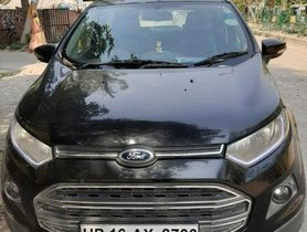 Used Ford EcoSport 1.5 DV5 MT Trend 2014 for sale