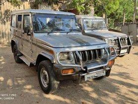 Mahindra Bolero DI BS III, 2006, Diesel for sale