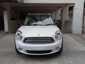 Used Mini Countryman D 2013 for sale