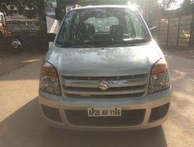 Maruti Wagon R LXI DUO BSIII for sale