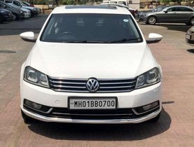 Used 2011 Volkswagen Passat for sale