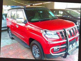 Used 2018 Mahindra TUV 300 for sale