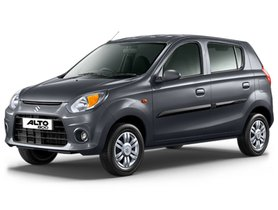 Maruti Alto 800 Discontinued In India, Production Halted