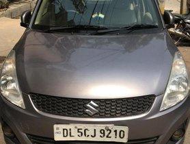 Used Maruti Suzuki Dzire LDI 2014 for sale in New Delhi