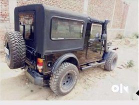 2013 Mahindra Thar for sale at low price