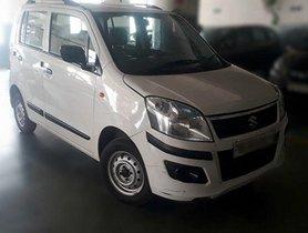 2013 Maruti Suzuki Wagon R for sale