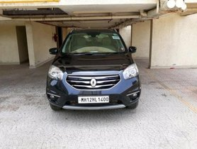 Used Renault Koleos 2.0 Diesel 2011 for sale
