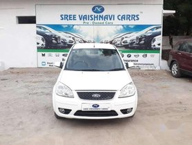 Used Ford Fiesta 2007 car at low price