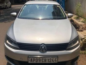 Used Volkswagen Jetta 2013 car at low price