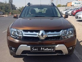 Used 2018 Renault Duster for sale